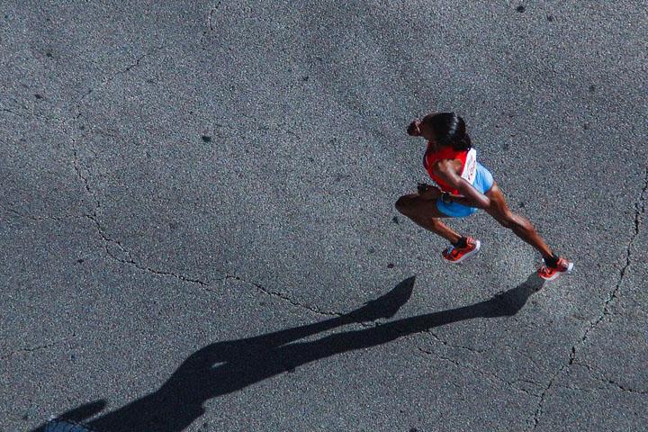 Campionatul European de 24h alergare